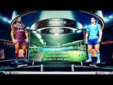 State of Origin 3: The Decider (NSW vs QLD) - Rugby League Live 2 World Cup Edition