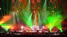 Muse - New Born, Madison Square Garden, NY, NY, USA  3/5/2010