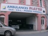 Ambulances - Ambulances Mattei à Prades