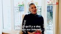 Fergie : « Les Black Eyed Peas, c'est comme ma famille »
