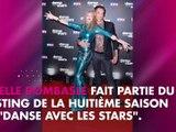 DALS 8 : Arielle Dombasle danse-t-elle pour son mari Bernard-Henri Lévy ? Elle répond