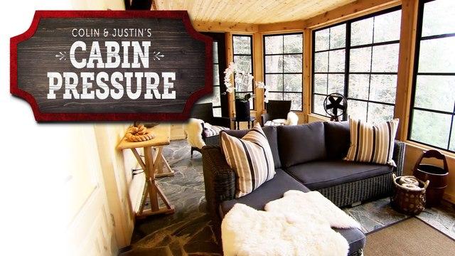 Muskoka Room Misfortune - Cabin Pressure