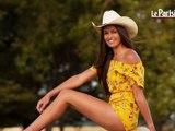 La Houssaye-en-Brie : Lison Di Martino, 18 ans, graine de Miss France ?