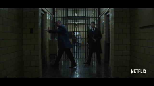 Mindhunter Season 1 Episode 3 | Premiere - Full Episode