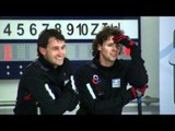 CURLING CHAMPIONS TOUR   Baden Masters 2011
