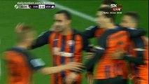 Facundo Ferreyra Goal HD - Shakhtar Donetsk 2 - 0 Vorskla Poltava - 13.10.2017 (Full Replay)