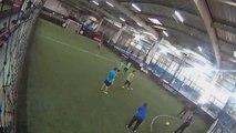 Equipe 1 Vs Equipe 2 - 13/10/17 17:19 - Loisir Créteil (LeFive) - Créteil (LeFive) Soccer Park