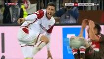 All Goals Germany  2. Bundesliga - 13.10.2017 St. Pauli 1-1 Kaiserslautern