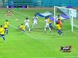 ملخص مباراة - طنطا 1 × 1 الزمالك | تعليق حاتم بطيشة الأسبوع 5 من الدوري المصري
