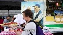 Portrait de France : Jean-Paul, le roi de la frite
