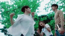 Korean mv 2016 - MY TEACHER - Love Lesson EngSub - Film
