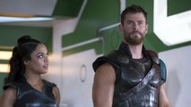 Thor: Ragnarok TV Spot: Who's The Strongest Avenger?