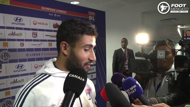 OL : Nabil Fekir raconte son but