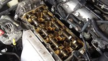 BMW 740iL V8 DOHC Engine Misfire engage Fail Safe System - How to