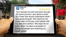 Weigh-2-Go Las Vegas Great 5 Star Review by Trudy Armstrong