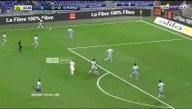 Lyon (OL) 3-2 Monaco (ASM) résumé vidéo buts - 13/10/2017
