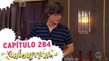 Chiquititas - Capítulo 284 - 13.10.17 - Completo