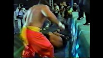 Sabu vs Shoji Nakamaki (FMW September 19th, 1992)