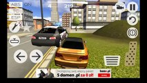 Extreme Car Driving Racing 3D - HD Android Gameplay - Racing games - Full HD Vid