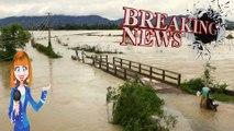 Inundaciones dejan ya 43 fallecidos en Vietnam