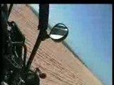 Go Kart Funny Buggy on sahara dayab agadir maroc morocco