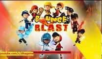 Boss Musuh BoBoiBoy Kuasa 7 : Bounce & blast part