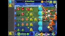 Plants vs. Zombies 2 - Nuts! nuts! nuts! (septuple pinata)