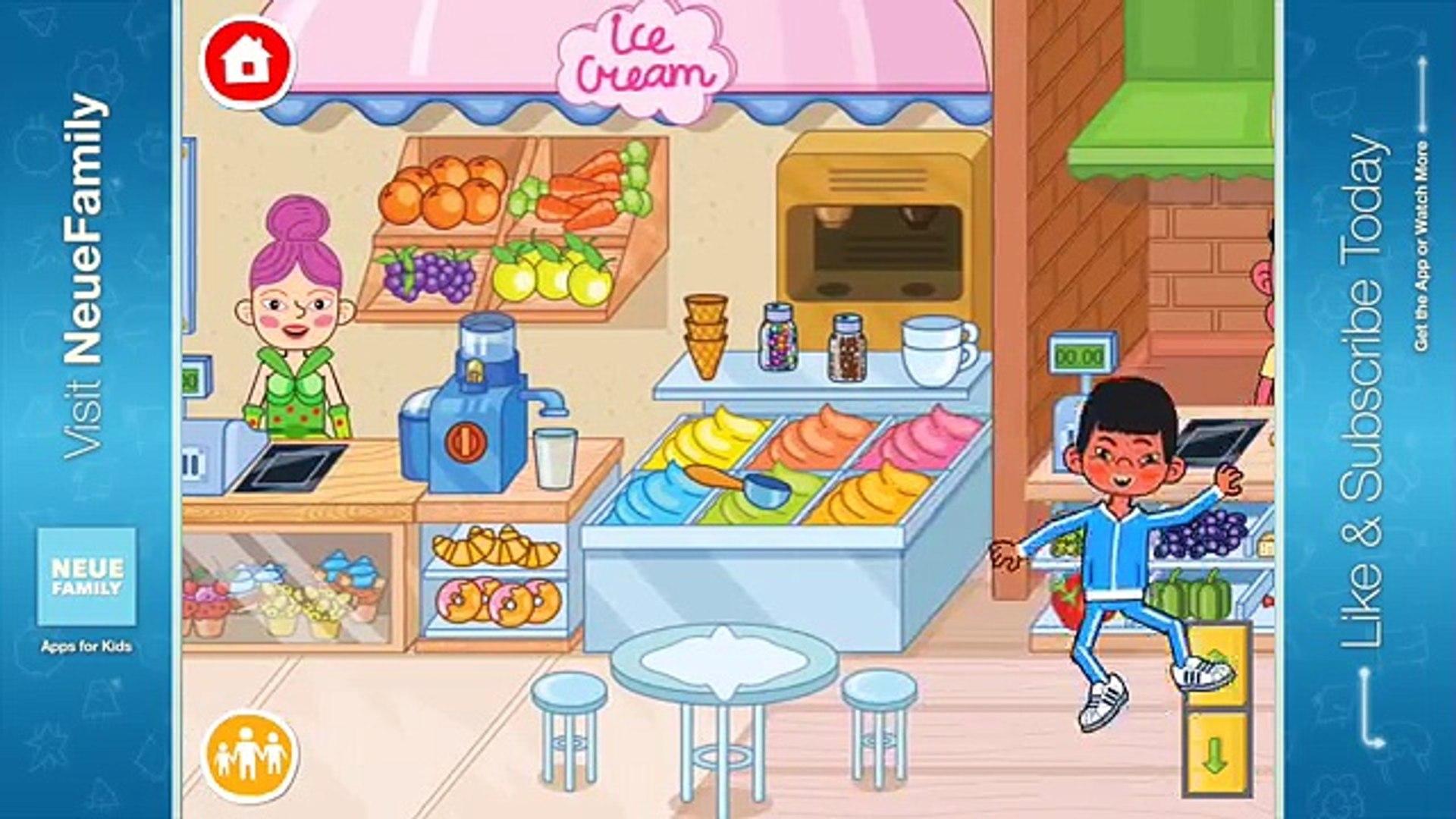 Pepi Super Stores: Activity App for Kids