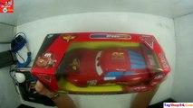 Xe ô tô đồ chơi trong phim Hoạt hình điều khiển từ xa, Cartoon Car remote control, ToyShop54