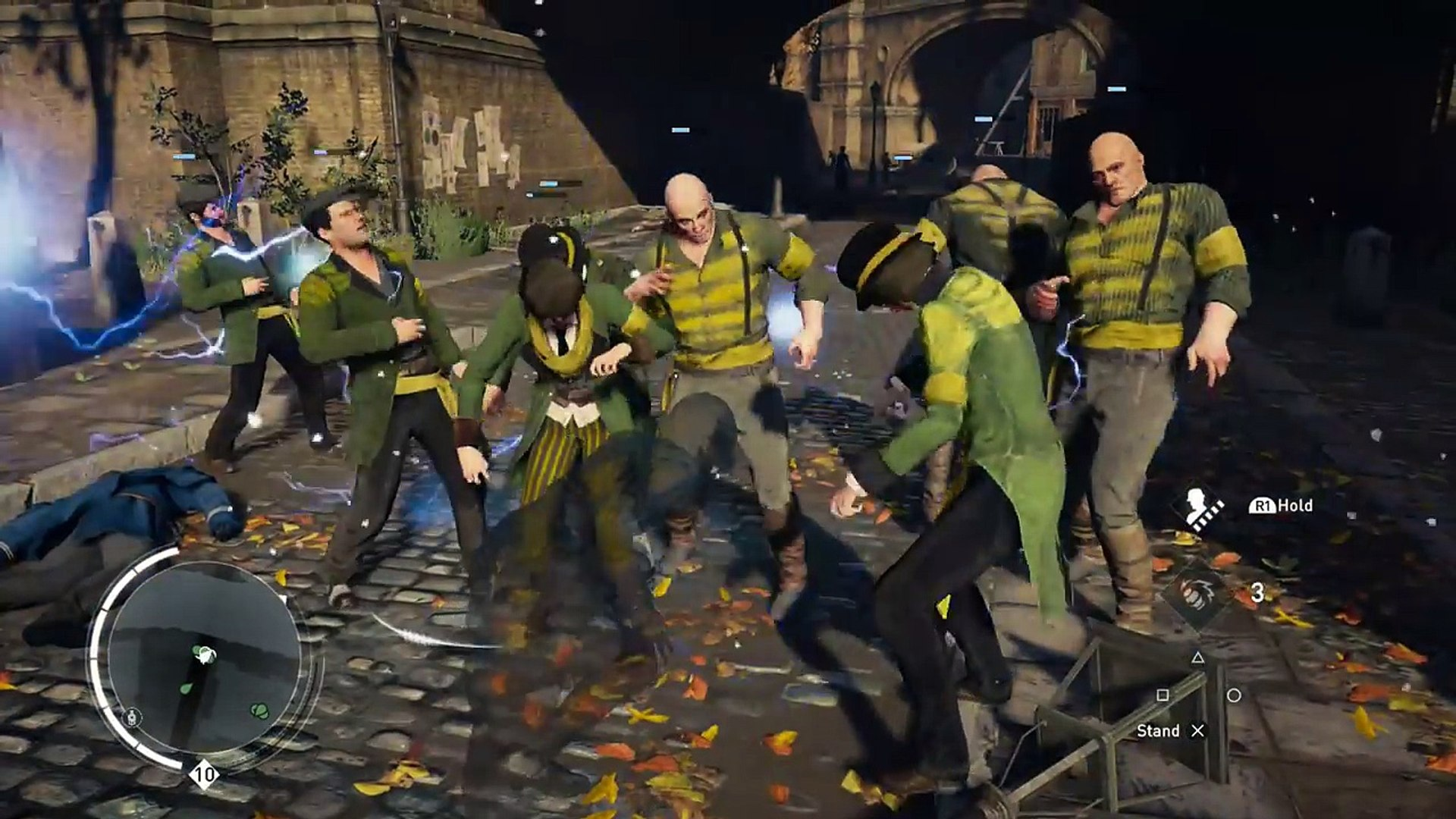 Dlc Outfits Assassins Creed Syndicate Video Dailymotion
