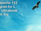 Leitz Business Laptop Schultertasche 133 Zoll geeignet für Laptop oder Ultrabook Smart