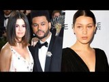 Bella Hadid Doesn't Care About The Weeknd And Selena Gomez Dating