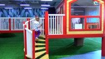Ярослава в Развлекательном Центре для детей / play time at the indoor playground