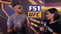 Tony Ferguson lets loose on Kevin Lee and UFC 216  INTERVIEW  UFC 216