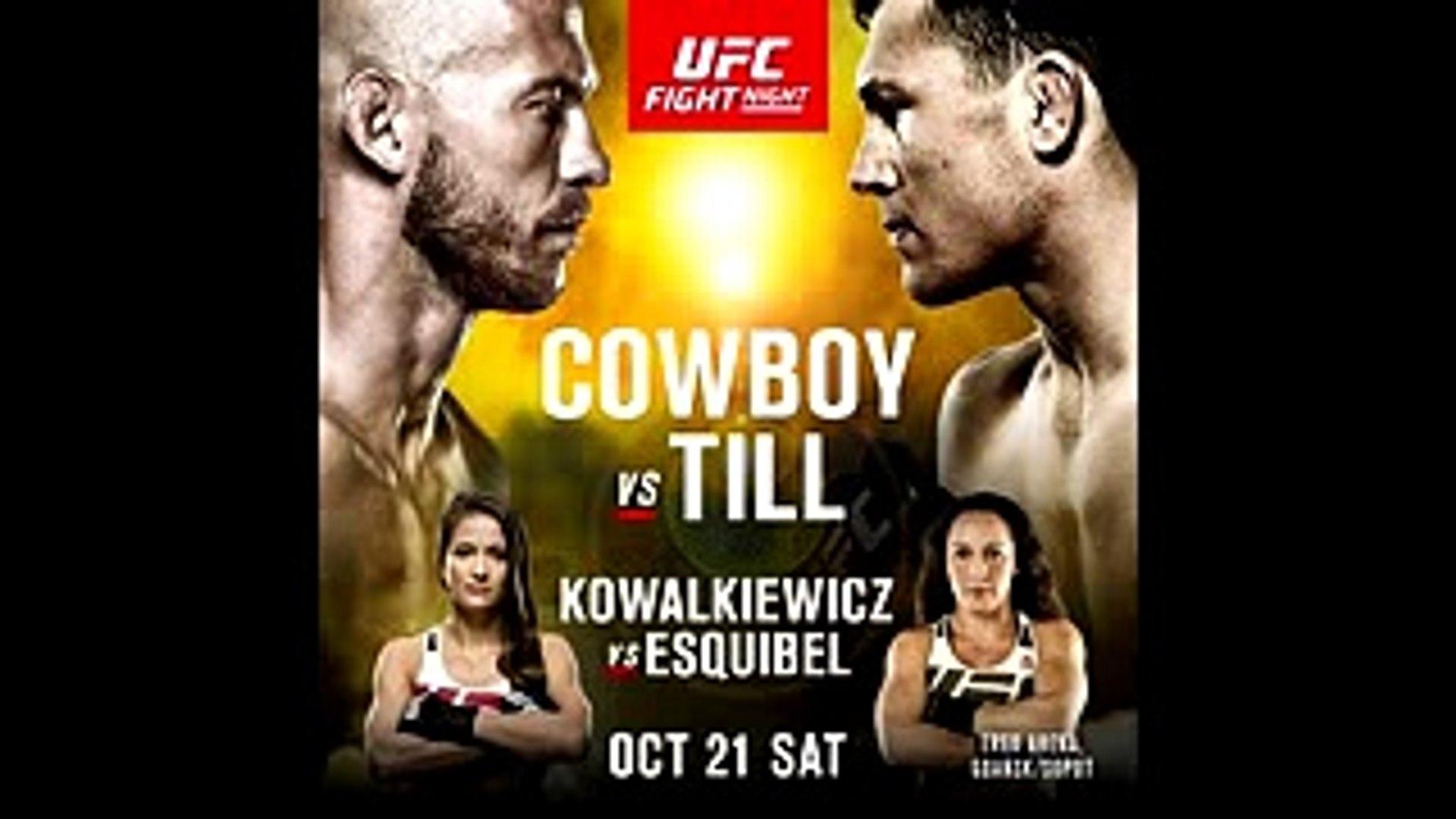 MMA News  UFC News