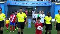 Match 5 Germany v Costa Rica – FIFA U-17 World Cup India 2017