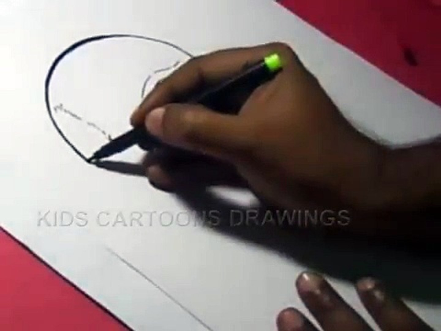 How To Draw Mahatma Gandhi Color Drawing For Kids Step By Step Video Dailymotion