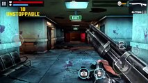 Zombie Frontier 3 Vs Dead Target: Zombies Epic Zombies Kill Compilation