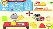 Dr Panda School App - Fun Educational Games For Preschoolers