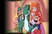 Super Mario World Episode 5 - King Scoopa Koopa (Mario Cartoon)
