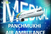 Excellent Low-Cost Air Ambulance from Kolkata to Mumbai
