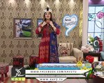Kay2 Sehar with Mishi Khan ( 14-10-2017 )