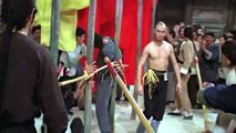 Шаолиньский монах Жен-Чен заступился за рабочих ,  Shaolin Monk Jen-Cheh stood up for workers