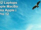 Adore June Classic Tasche für 12 Laptops  Tablets Apple MacBook 12 Retina Apple iPad