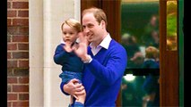 Kate Middleton, Prince William Sweetest Moments with Prince George and Princess Charlotte