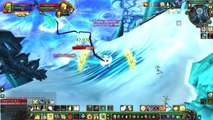 Solo - Lich King 25 HC (Death Knight POV) - video dailymotion