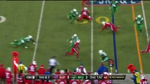 2015 - Bills LeSean McCoy makes moves for first down
