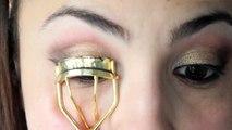Engagement Makeup ****** Maquillage Fiançailles *** ماكياج خطوبه عروس