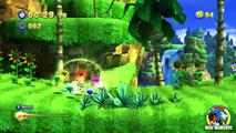 Sonic Generations A Super Sonic Revolution - Mod Mondays & GIVEAWAY