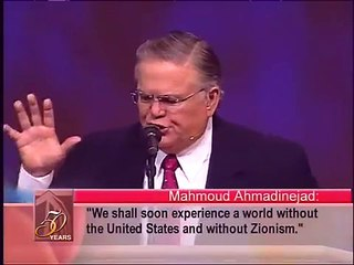 John Hagee Resource | Learn About, Share and Discuss John